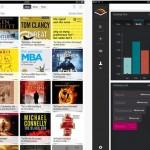 """Выпущена долгожданная версия приложения """"Аудиокниги от Audible"""" для iPad"""