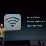 Проблемы с Wi-Fi на iPhone 5