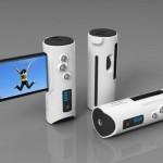 Shutter Release Grip: мечта профессионального айфонографаПоследние модели iPhone оснащены достаточно…