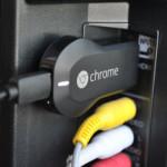 Chromecast становится популярнее » Новости высоких технологий