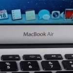 У новых MacBook Air обнаружены проблемы со звуком