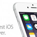 Apple запустит обновление до iOS 8 » Новости высоких технологий