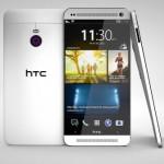 One M8 – новый флагман HTC » Новости высоких технологий