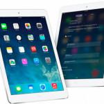 Новый iPad Air: самый мощный планшет в самом легком корпусе.