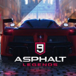 Asphalt 9 на максималках: разработчики добавили поддержку 60 FPS для iPhone XS и XS Max