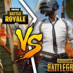 Мобильная версия PUBG догнала Fortnite по количеству игроков