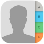 Все тонкости работы с контактами на iPhone