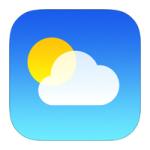 Пользователи жалуются на неправильную работу приложения «Погода»