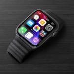 В сети появился концепт Apple Watch с iOS
