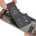 Apple начала предупреждать владельцев iPhone о неавторизованной замене батареи