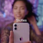 Apple хочет зарегистрировать торговую марку «Slofie»