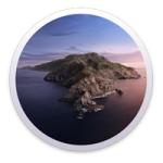 Apple выпустила дополнительное обновление macOS Catalina