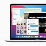 Первый взгляд на macOS Big Sur. Видеообзоры