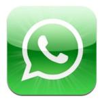 Обновление WhatsApp — поддержка iPhone 5 и iOS 6